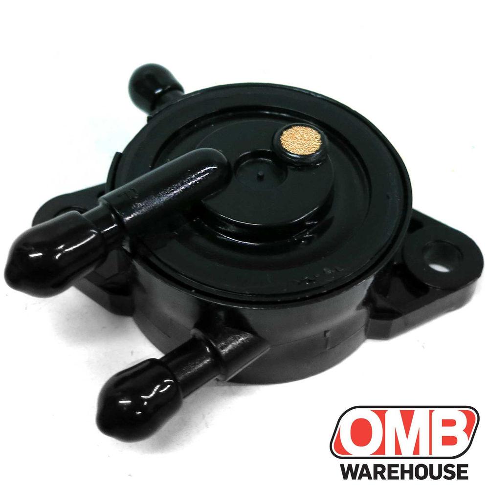 Aftermarket John Deere Parts Stens Warehouse Fuel Filter Pump Replaces Kawasaki 49040 7001 Honda 16700 Z0j 003