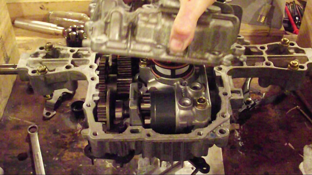 Tuff Torq K46 Ebay John Deere Transmission Gator Tx Wiring Diagram Get Free Image