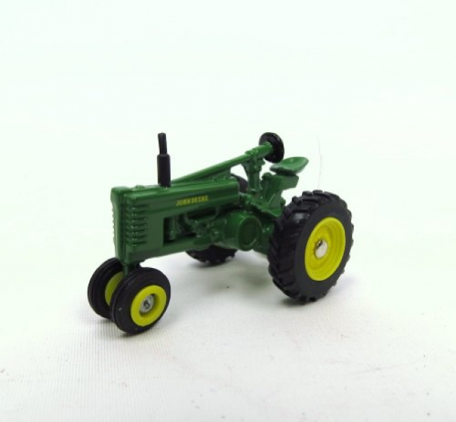 Ertl John Deere 1 87 - Color of John Deere