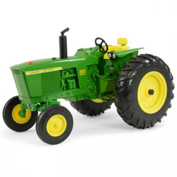 Ertl John Deere 1/16 3020 Tractor | RunGreen.com