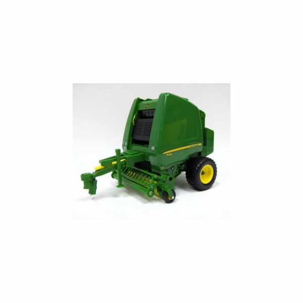Ertl Collectibles 116 Big Farm John Deere 854 Round Baler