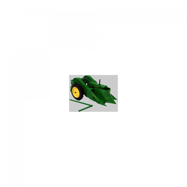 Ertl John Deere 60 Diecast Tractor with Corn Picker 116