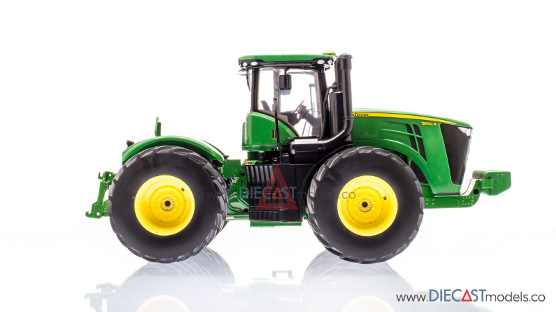 Ertl 1:16 John Deere 9560R 4 Wheel Drive Tractor Prestige Collection ...