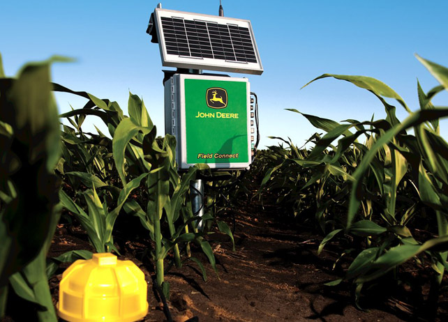 ... Field and Crops Solutions | Ag Management Solutions | John Deere US