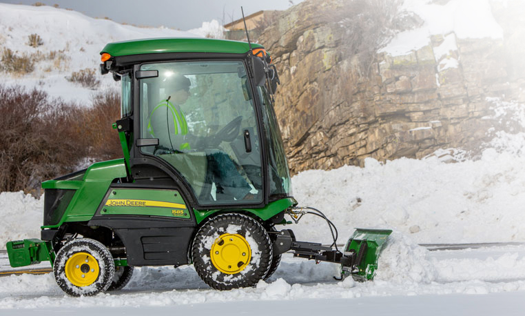John Deere 1575 : John deere front mower parts tractor engine and