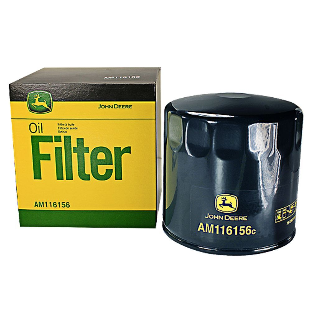 John Deere Fuel Filter For La100 Series Replacement Arnold Filters How To Troubleshoot A 100 Home Guides