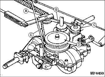Wiring Diagram For John Deere 322 on john deere alternator wiring diagram