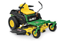 Riding Mowers | Residential Ztrak Mowers | John Deere US