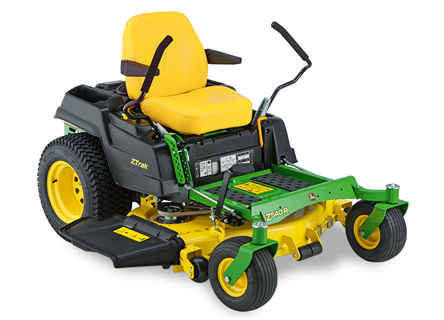 Z540R Zero Turn Mowers Z540R, are available in the Ireland, Ireland of ...