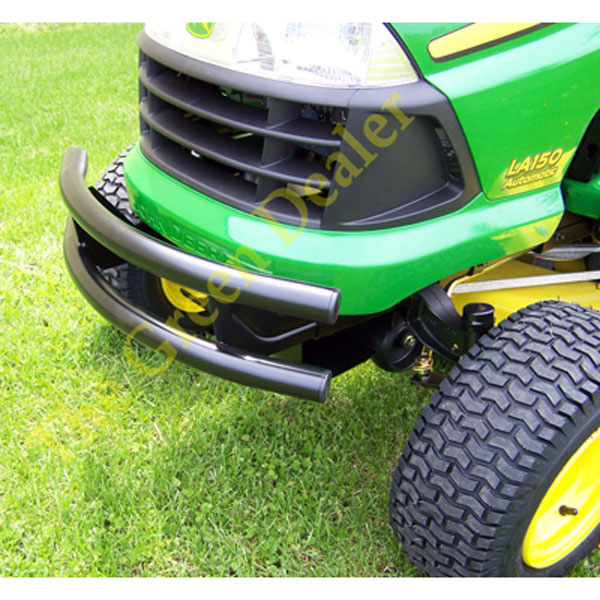 Greenpartstore John Deere Parts And More Parts For >> John Deere Front Bumper John Deere Riding Mower