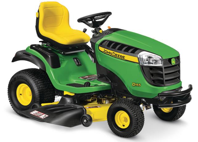 john deere lt series lawn tractors