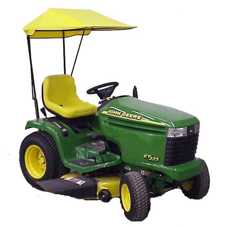 john deere gx series lawn tractors