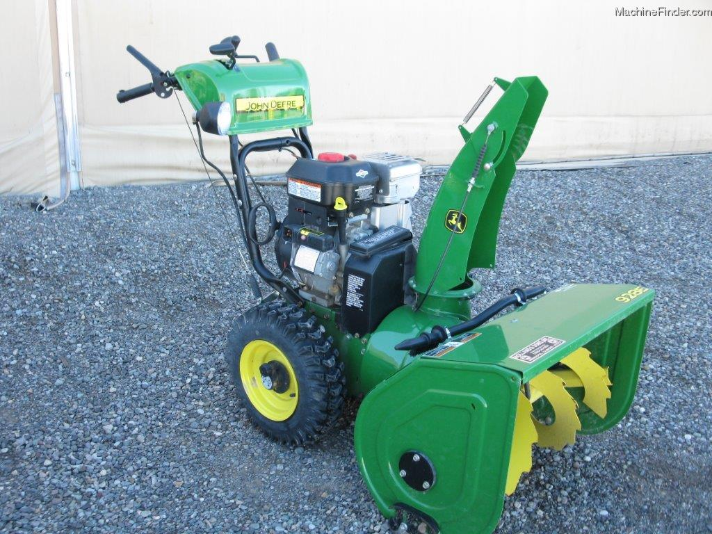 John Deere Snowblowers Snow Blowers Farm Pro Tractor Parts Wiring Diagrams Blower Walk Behind 2016 Car Release Date