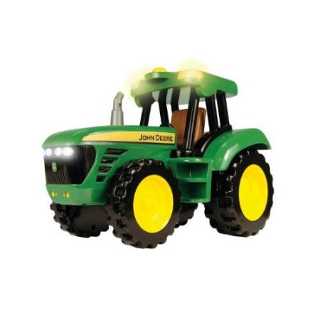 john deere lights & sounds