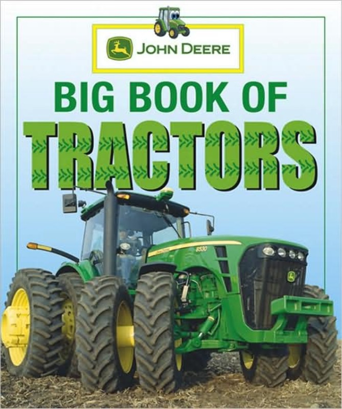 john deere books & videos