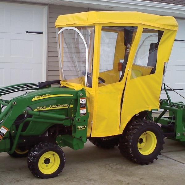 john deere 2000 twenty series tractors