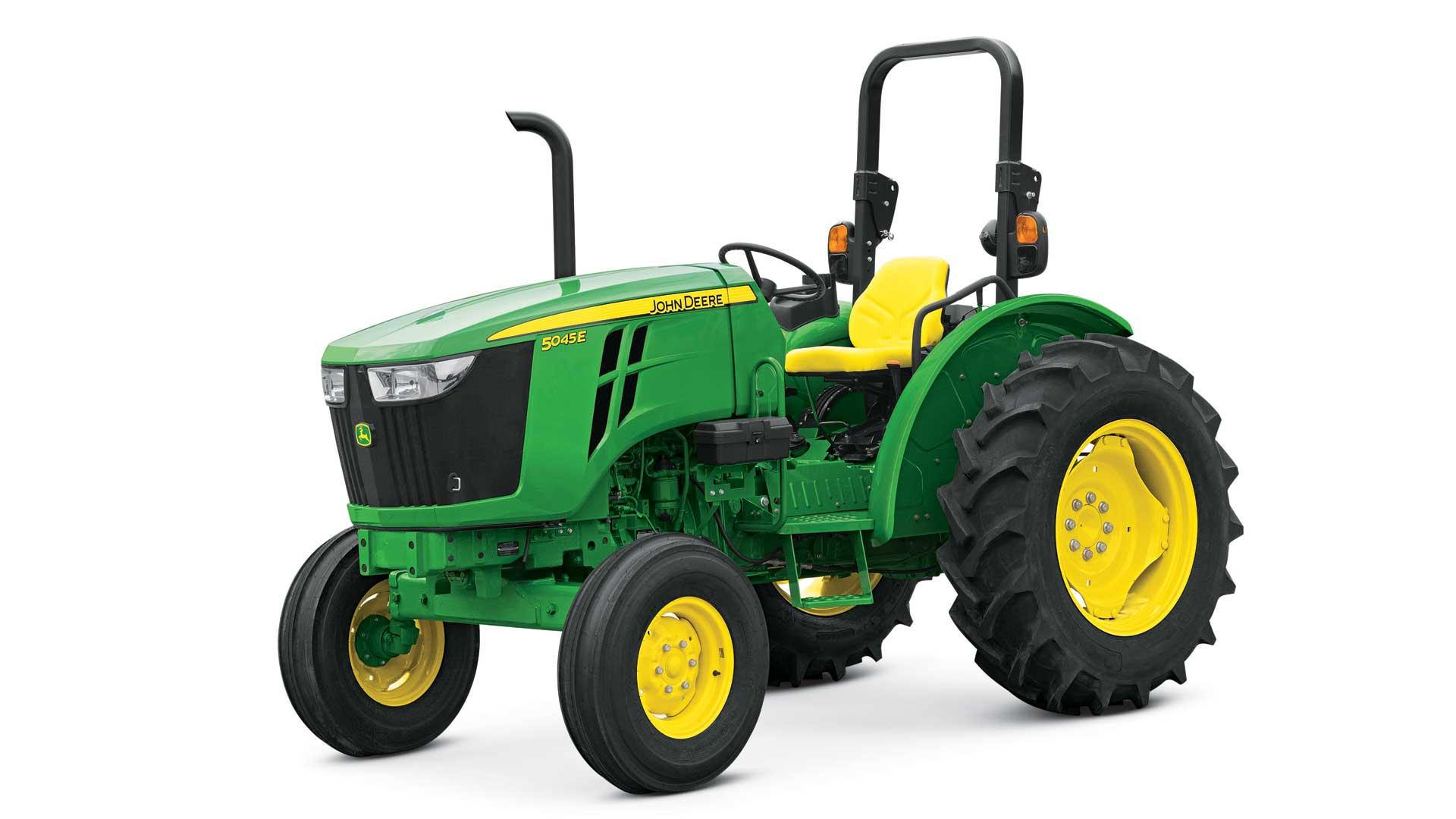 john deere 51 series tractors