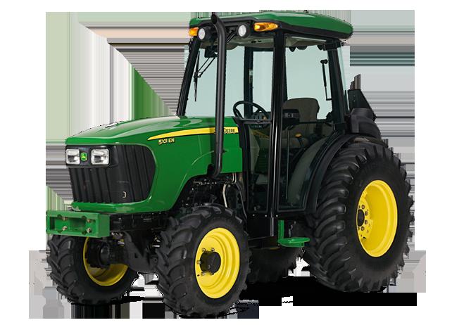 john deere 6j series tractors