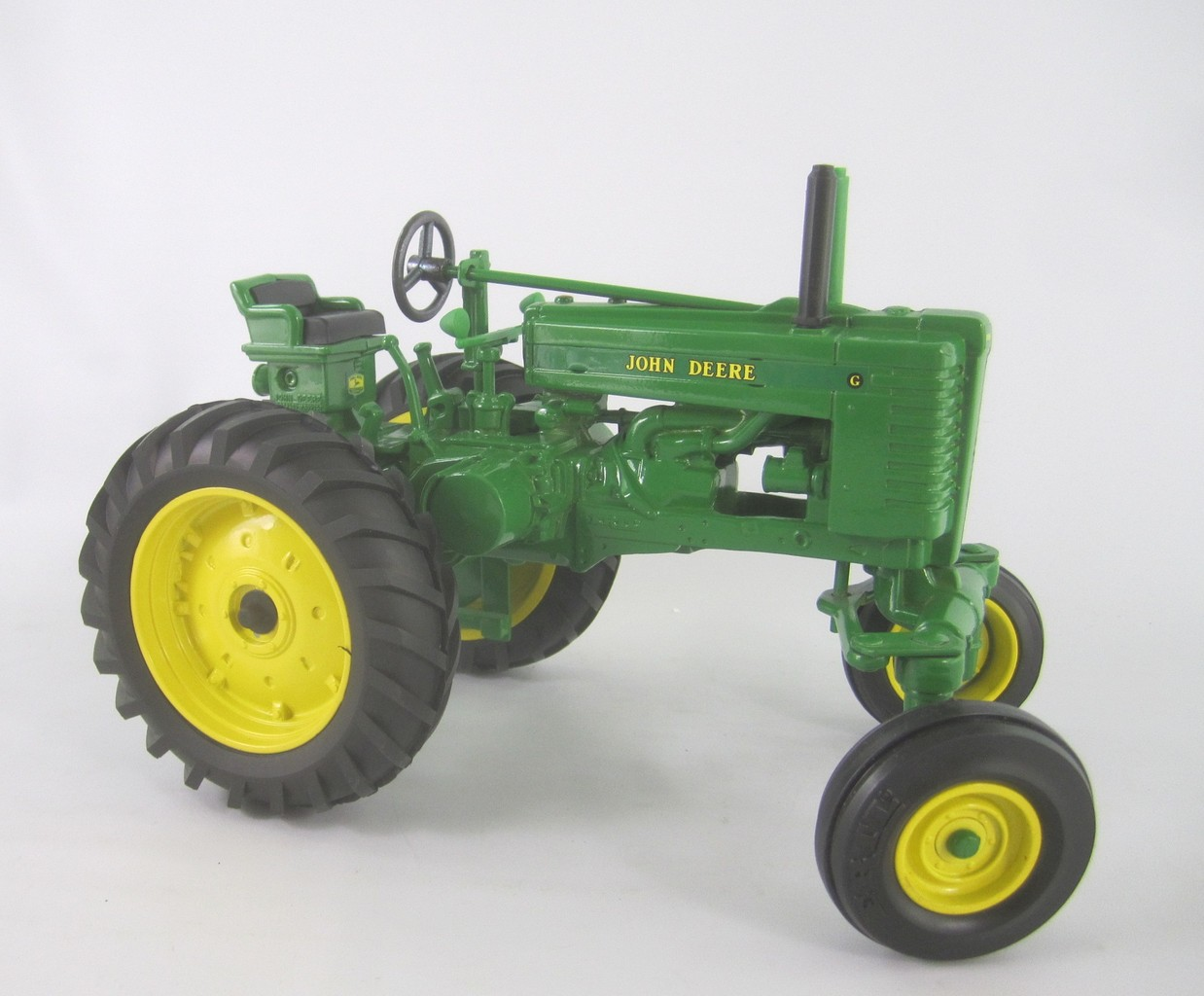 john deere two-cylinder letter series tractors