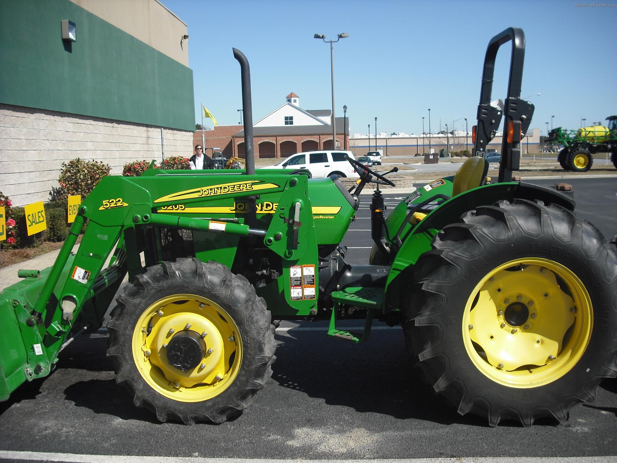 John Deere 5205 Tractor Utility Tractors. 2007 John Deere 5205 Tractors Utility 40100hp. John Deere. John Deere 5205 Pto Diagram At Scoala.co