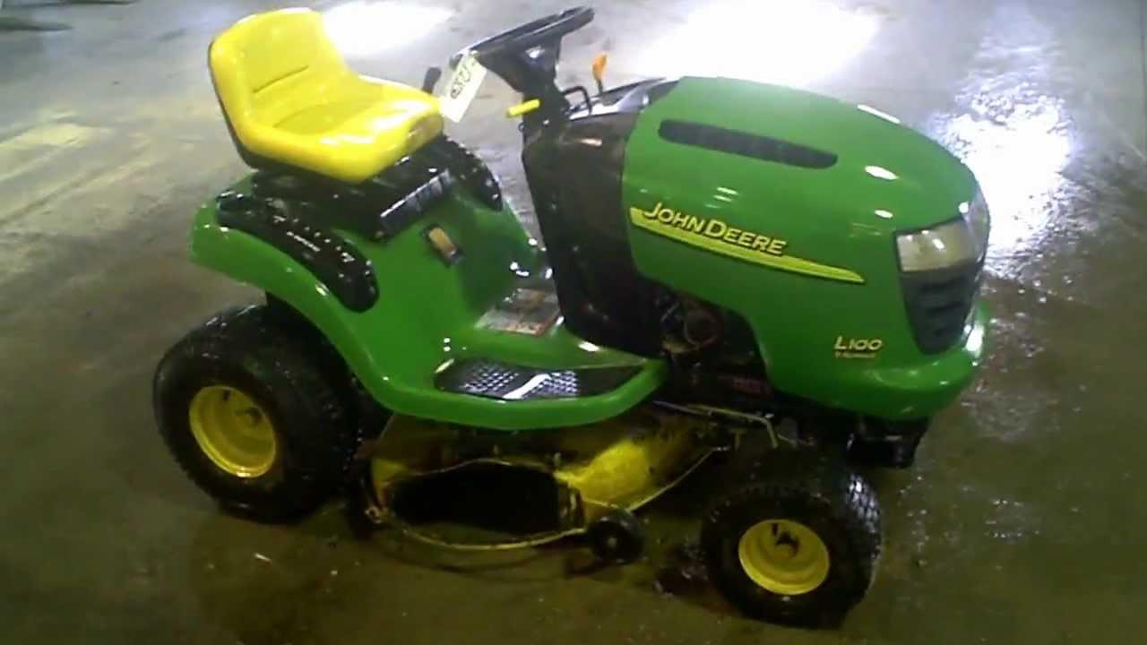 John Deere L100 Lawn Tractor 100 Series Tractors Wiring Harness Parts Greenpartstore