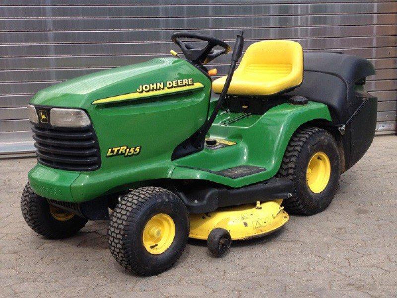 BingImages_217352 john deere ltr180 lawn tractor john deere lt series lawn tractors