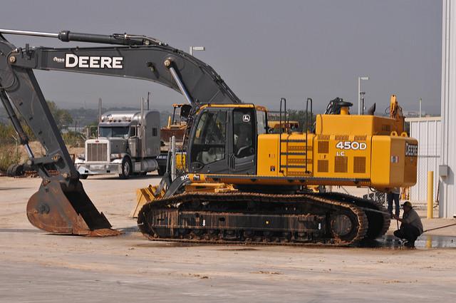 John Deere Construction Equipment | Flickr - Photo Sharing!