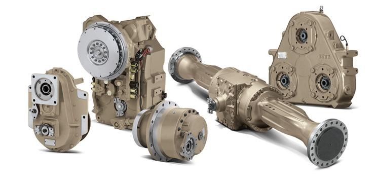 John Deere Engines & Drivetrain | Deere & Company (DE) | Pinterest