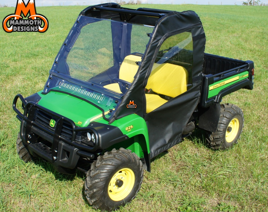 john deere gator accessories john deere accessories. Black Bedroom Furniture Sets. Home Design Ideas