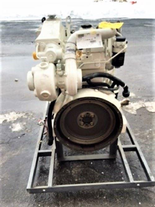 John Deere 4045 Engine Belt | John Deere Belts: John Deere