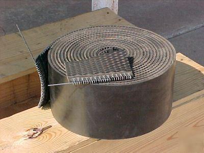 John Deere Baler Belt   John Deere Belts: John Deere Belts