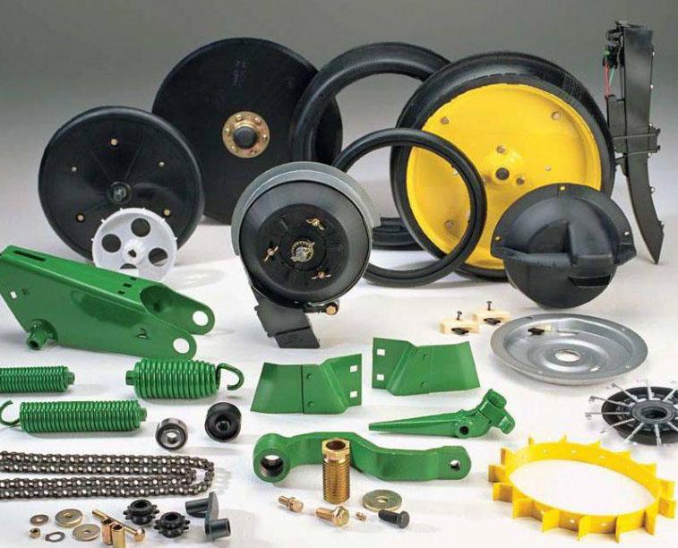 Smith Tractor Parts