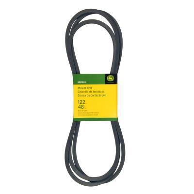 John Deere La145 Belt – La145 Wiring Diagram
