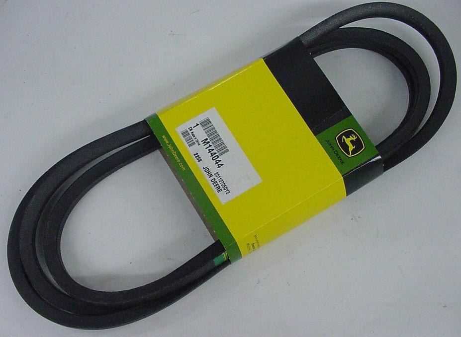 John Deere X300 Belt | John Deere Belts: John Deere Belts