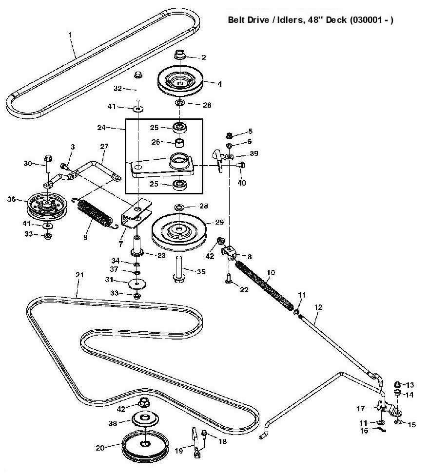 wiring diagram for john deere x540