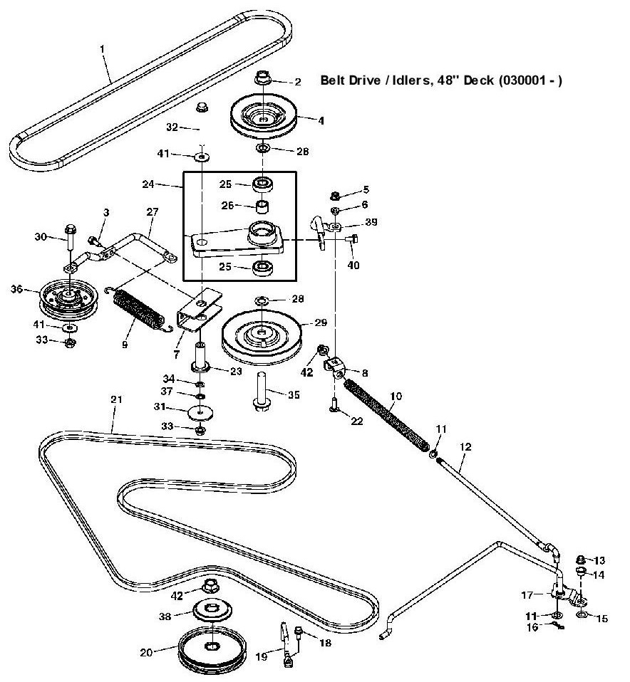 BingImages_377104 john deere x540 belt john deere belts john deere belts www john deere x540 wiring diagram at webbmarketing.co
