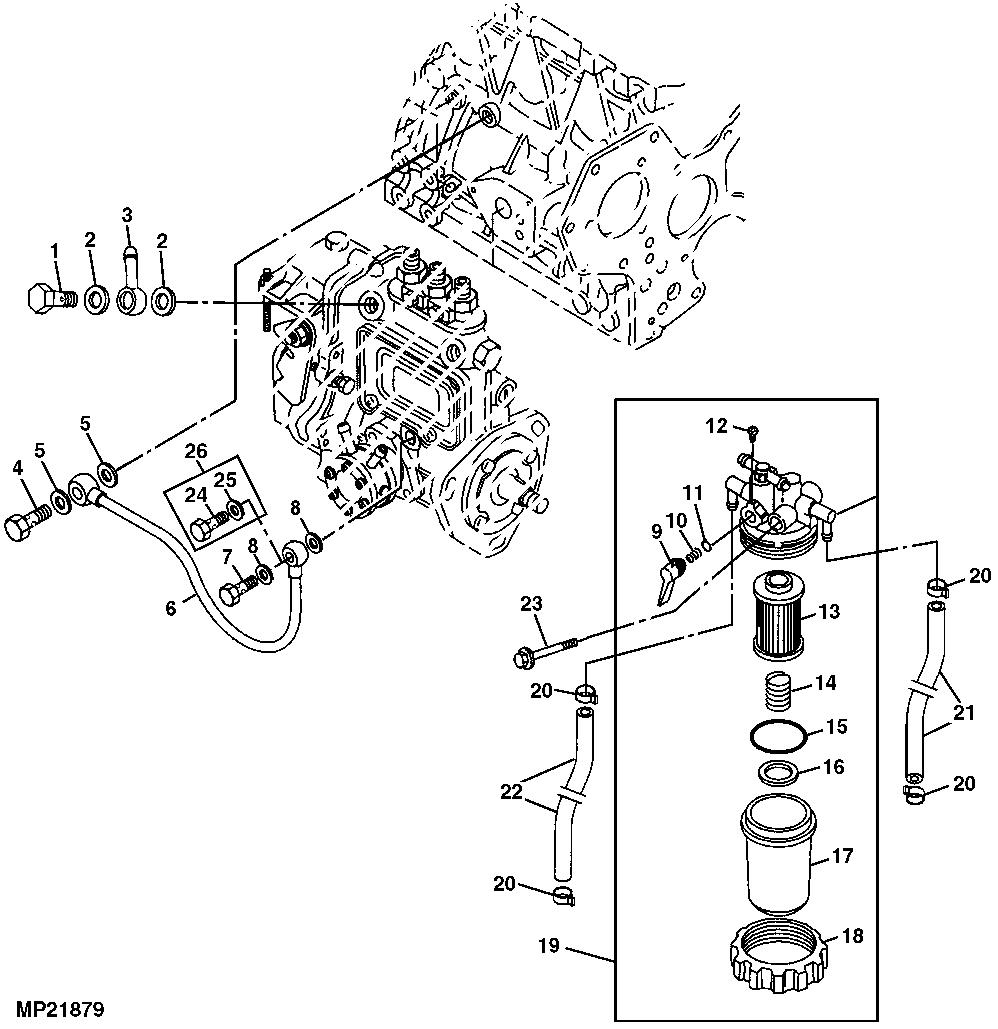 john deere 210 garden tractor wiring diagram case 444