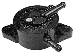 John Deere La115 Fuel Pump | John Deere Fuel System: John