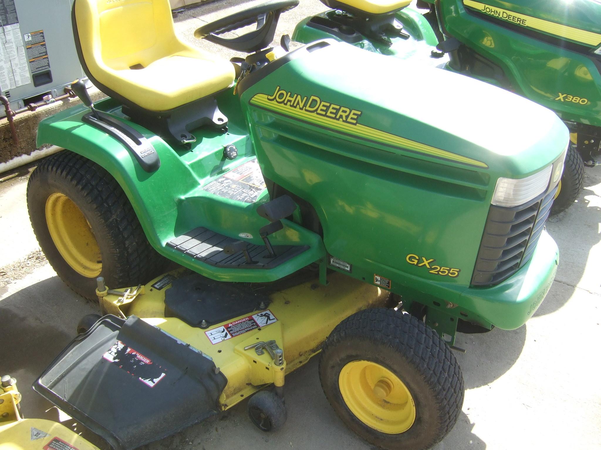 ... Array - john deere gx255 manual john deere manuals john deere manuals  rh mygreen farm