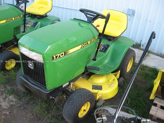 John Deere 170 Manual John Deere Manuals John Deere Manuals Www
