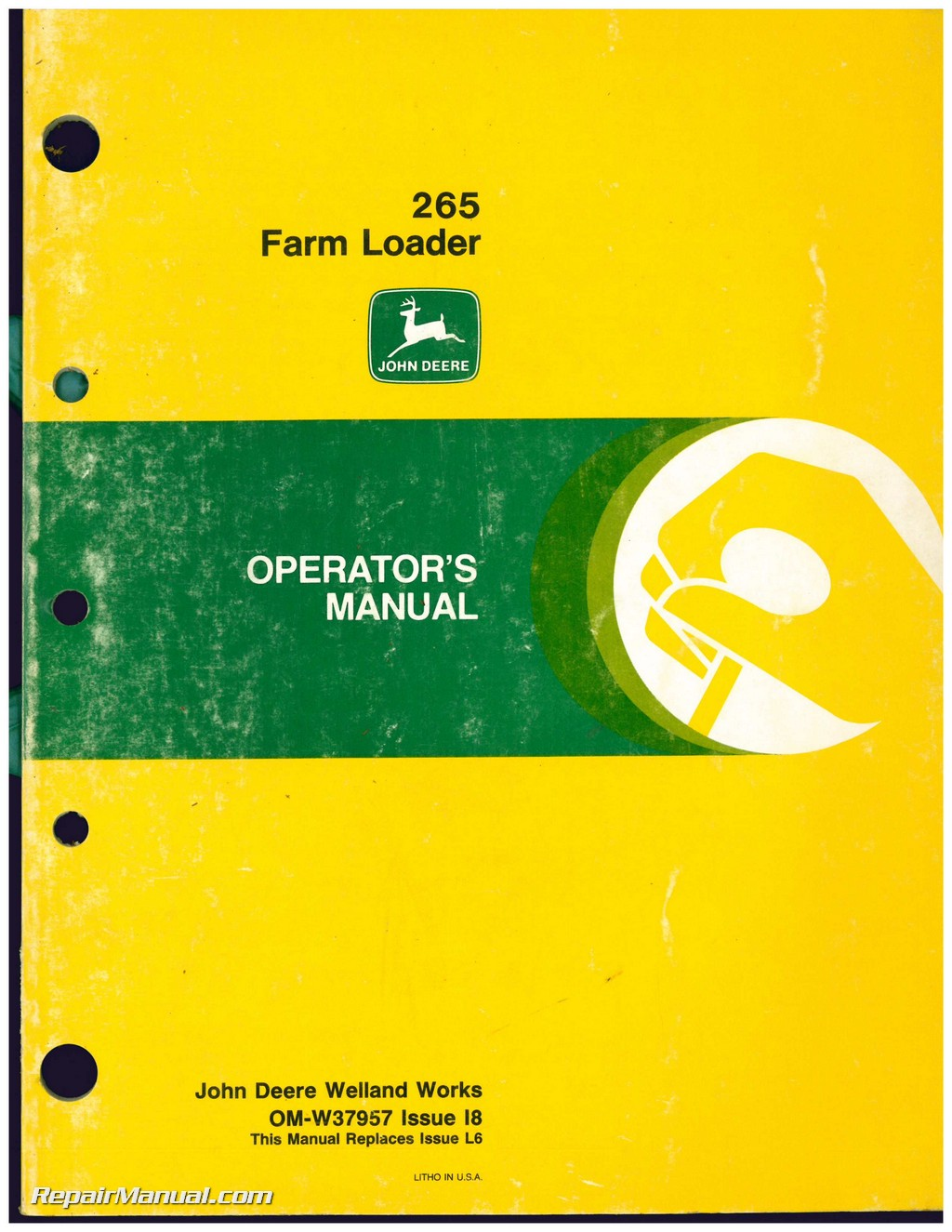BingImages_442004 john deere 265 manual john deere manuals john deere manuals john deere 265 ignition wiring diagram at edmiracle.co