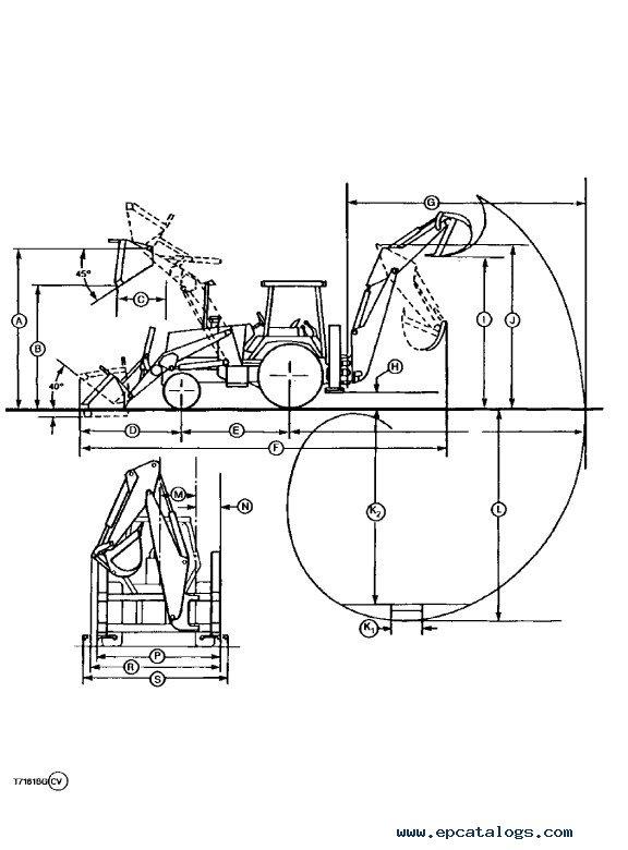 John Deere 310 Backhoe Manual Manuals. John Deere 300d 310d 315d Backhoe Loaders Repair Technical. John Deere. John Deere 310c Service Diagram At Scoala.co