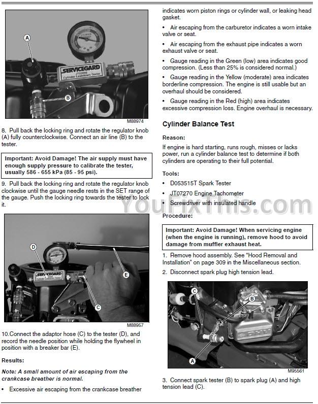 John Deere 5520 Parts Manual Manuals. John Deere 2010 Tractor Service Manual Jensales. John Deere. John Deere 5520 Parts Schematic At Scoala.co