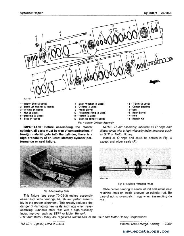 briggs and stratton parts manual pdf