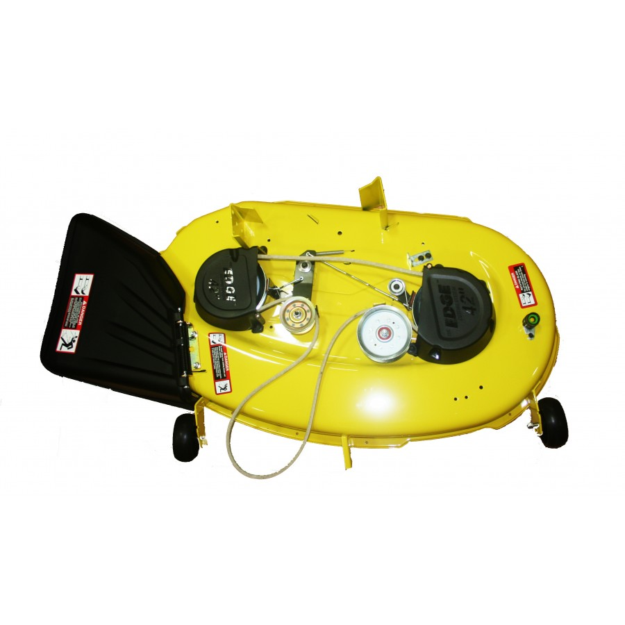 John Deere L Series Mowers L130 Deck Diagram Http Wwwpic2flycom L130deckdiagramhtml 42