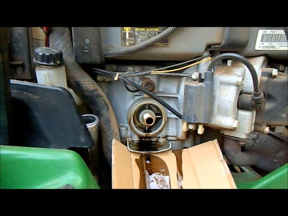 John Deere Oil – John Deere 345 Engine Diagram