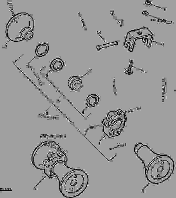 John Deere Disk Parts John Deere Parts John Deere Parts Www