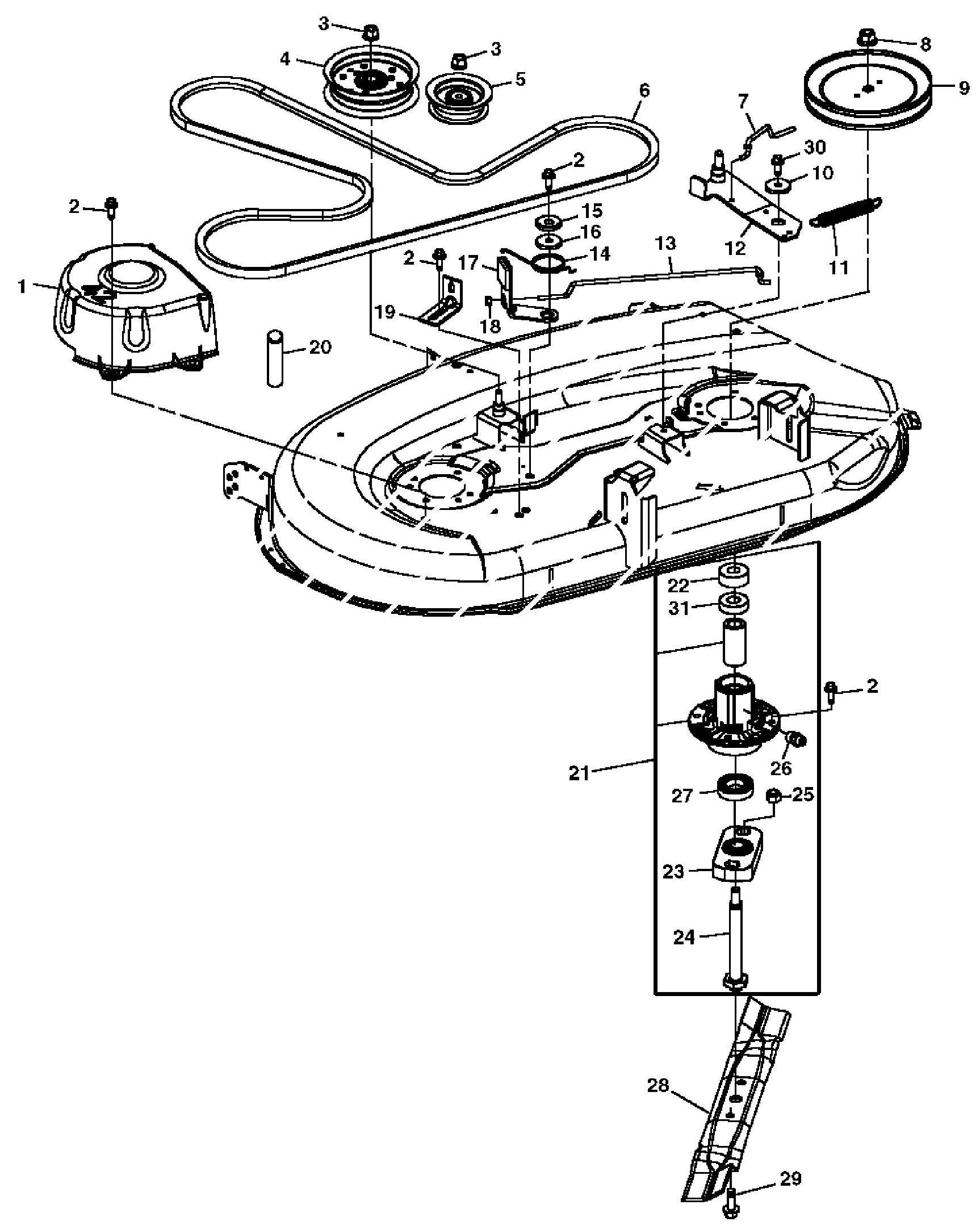 John Deere Lt155 Wiring Diagram, John, Free Engine Image .