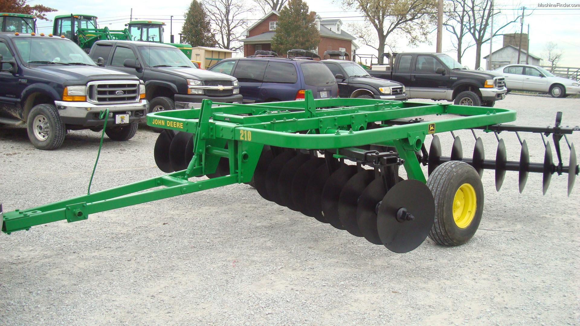 John deere 210 c parts john deere parts john deere parts john deere 210 tillage john deere machinefinder pooptronica Gallery