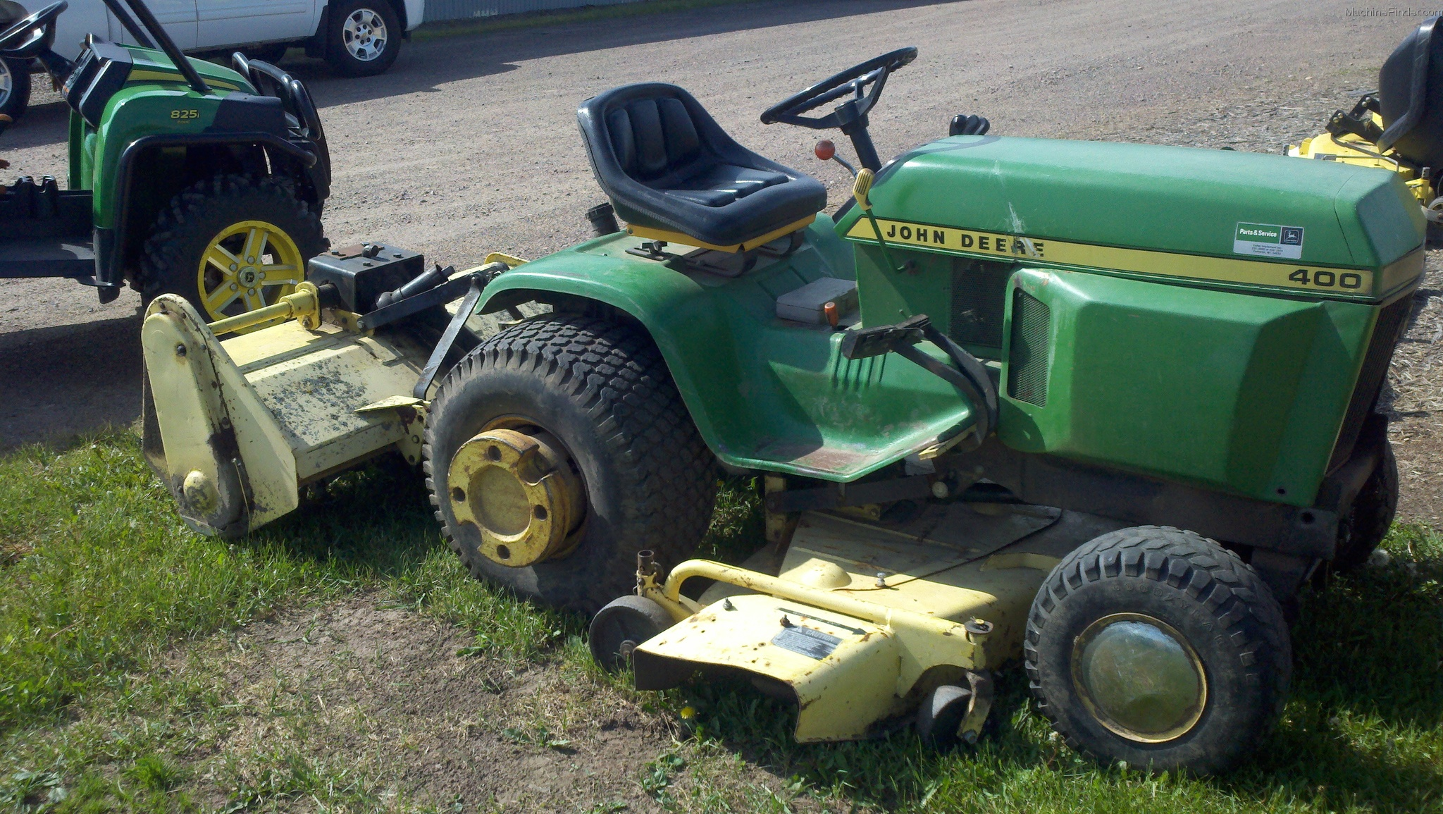 the manuals murray managing tractor collection best garden mower parts john your lawn deere